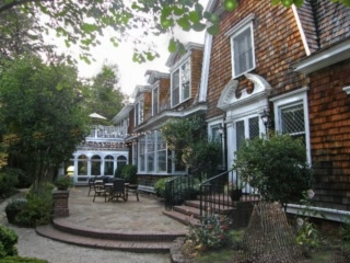 Bed And Breakfasts In Aiken South Carolina