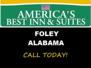 Americas Best Value Inn & Suites- Foley / Gulf Shores: spring break 2011