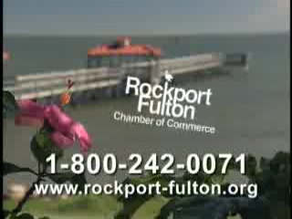 Rockport, Teksas: The Charm of the Texas Coast