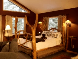 Pine River Ranch Bed and Breakfast, Leavenworth, WA