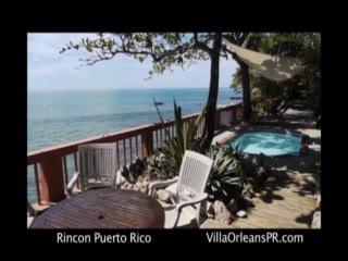 Rincon Puerto Rico Villa Orleans