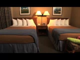 Glenwood Hot Springs Lodge: Hot Springs Lodge - Diagonal Room
