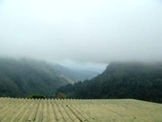 Ella Gap Panorama: Magnificent Views of Ella Gap