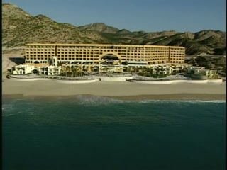Marquis Los Cabos All-Inclusive Resort & Spa: Marquis Los Cabos
