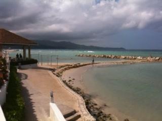 Sunscape Splash Montego Bay: Sunset beach