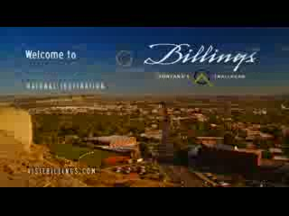 Billings, Монтана: When Was The Last Time You Were Inspired?
