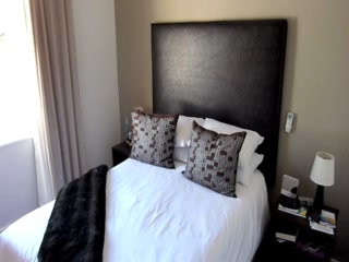 Derwent House Boutique Hotel: Derwent House Cape Town Room 9