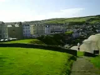 Port Erin, UK : Port of Erin