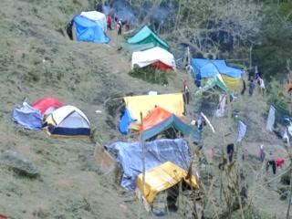 Punakha, ภูฏาน: Chubu Tshachu (Sacred Hot Spring)