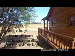 A quick tour around the De Zeekoe Guest Farm, Oudtshoorn