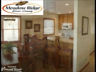 Meadow Ridge Resort: Tour of Meadow Ridge