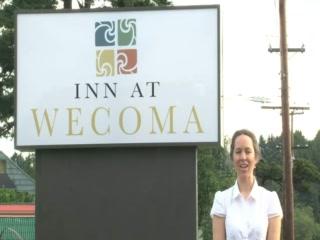 Inn at Wecoma Lincoln City Oregon