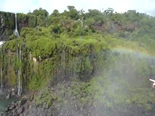 ซิวดัดเดลเอสเต, ปารากวัย: Iguazu Falls, Brasil