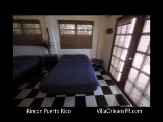 Rincon Puerto Rico Beachfront Villa Orleans