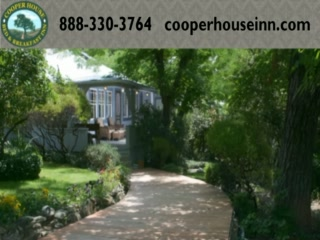 Angels Camp, Californien: cCooper House Bed & Breakfast Inn 2011