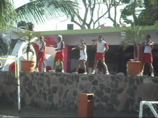 Decameron Los Cocos: Entertainment at Los Cocos