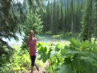 Ферни, Канада: Summer in Fernie BC
