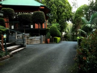 Escarpment Retreat On Beautiful Tamborine Mountain