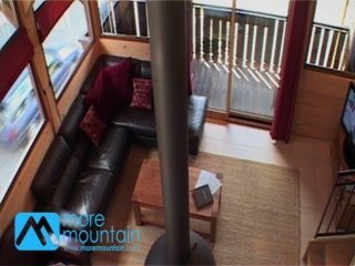 More Mountain - Chalet Robin : More Mountain Morzine Chalet Robin