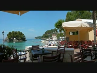 Hotel Sol Parga Greece