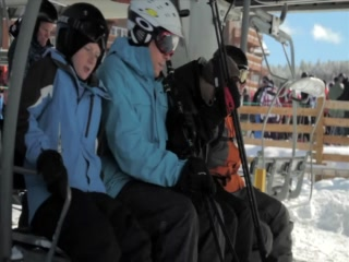 Breckenridge's Opening Day 2011