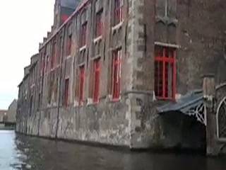 Bruges, Belgium: Brugge Weekend