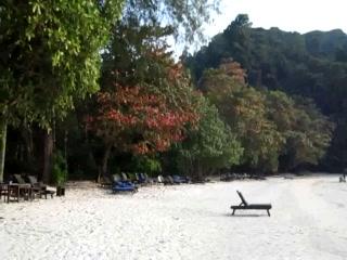 Pangkor Laut Resort: Pangkor Laut - Emerald Bay