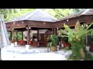 Pangkor Laut Resort: Emerald Bay - Chapman Bar