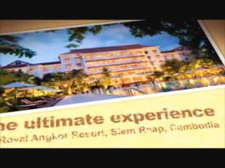 Royal Angkor Resort& Spa's Video Add