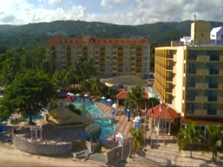 Mammee Bay, Ямайка: The Jewel Dunn's River Beach Resort & Spa