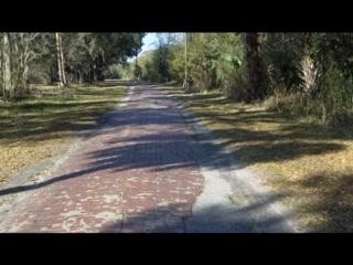 Loughman, FL: Biking Dixie Highway
