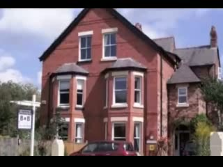 Chester Brooklands Bed and Breakfast: Chester B&B