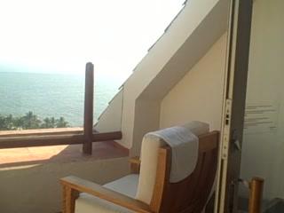 The Westin Resort & Spa Puerto Vallarta: Top floor, bi-level suite