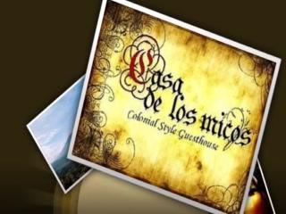 Casa de los Micos張圖片