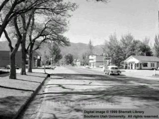 Cedar City, UT: Historic Parowan, Utah