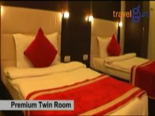 Hotel La Suite: La Suite Hotel , Delhi