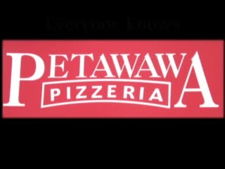 Awesome deal from Petawawa pizzeria restaurant and take-out