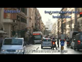 Hotel Mamiani Rome - 3 Star Hotels In Rome