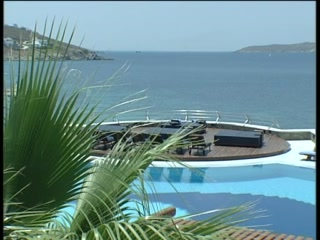 Mykonos Grand Hotel & Resort: Mykonos Grand Hotel Video