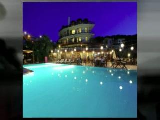 Hotel Club Barbarossa: Blue