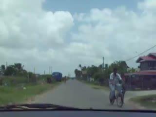 Mahaica-Berbice, Guyana: Sugar Processing plant