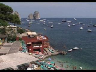 Hotel 'A Pazziella: 'A Pazziella - Capri (Italy)