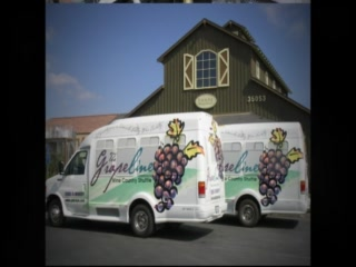 Grapeline Wine Country Tours Temecula