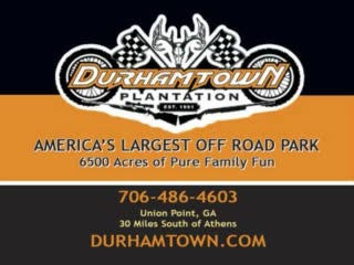 Union Point, GA: Durhamtown