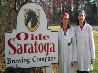 Saratoga Arms Ultimate Beer Weekend