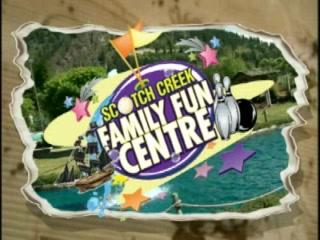 Scotch Creek Family Fun Centre