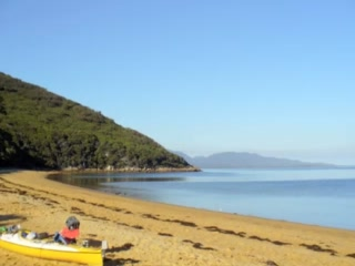 Wilsons Promontory National Park, ออสเตรเลีย: CORNER INLET WILSON PROMONTORY SEA KAYAK MULTI DAY TOUR