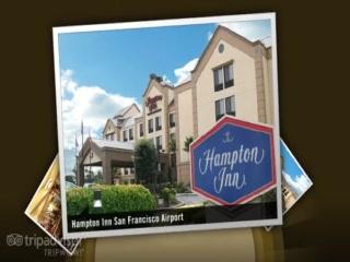 Hampton Inn San Francisco-Airport : Hampton Inn San Francisco Airport on TripAdvisor
