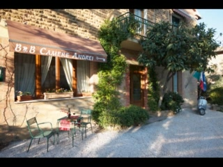 B&B CAMERE ANDREI PIENZA ITALY