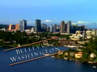Visit Bellevue Washington